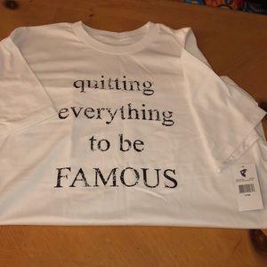 Famous Stars & Straps